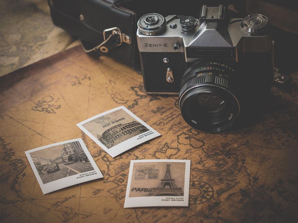 Resor – åk på en romantisk resa