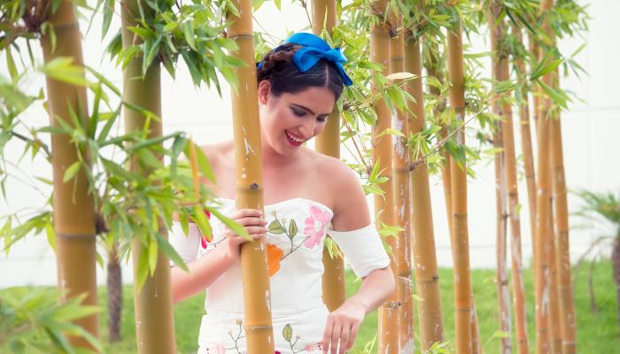 Bästa bambukläderna