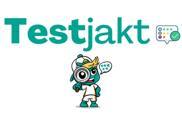 Testjakt, Sveriges smartaste test-sajt